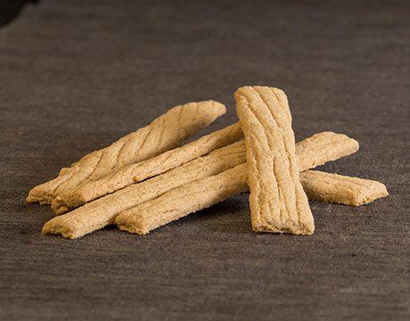 Rosquilletas dulces de avena