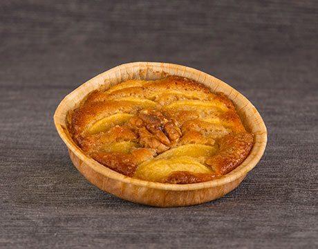 Tartaleta Ecológica de Manzana