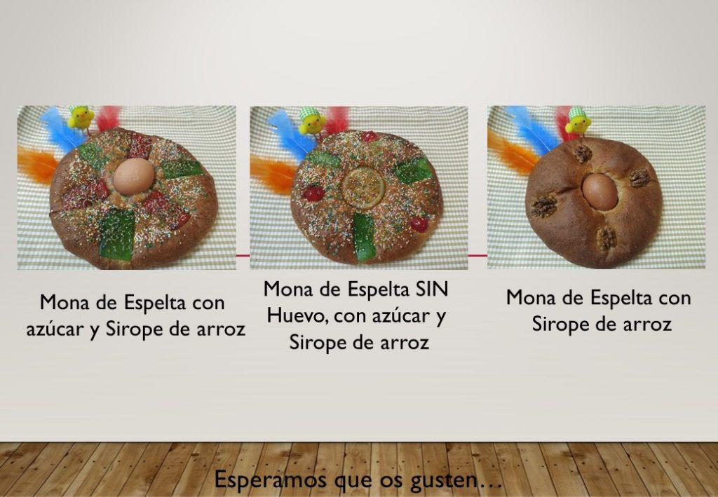 Panadería ecológica y harina a granel 15