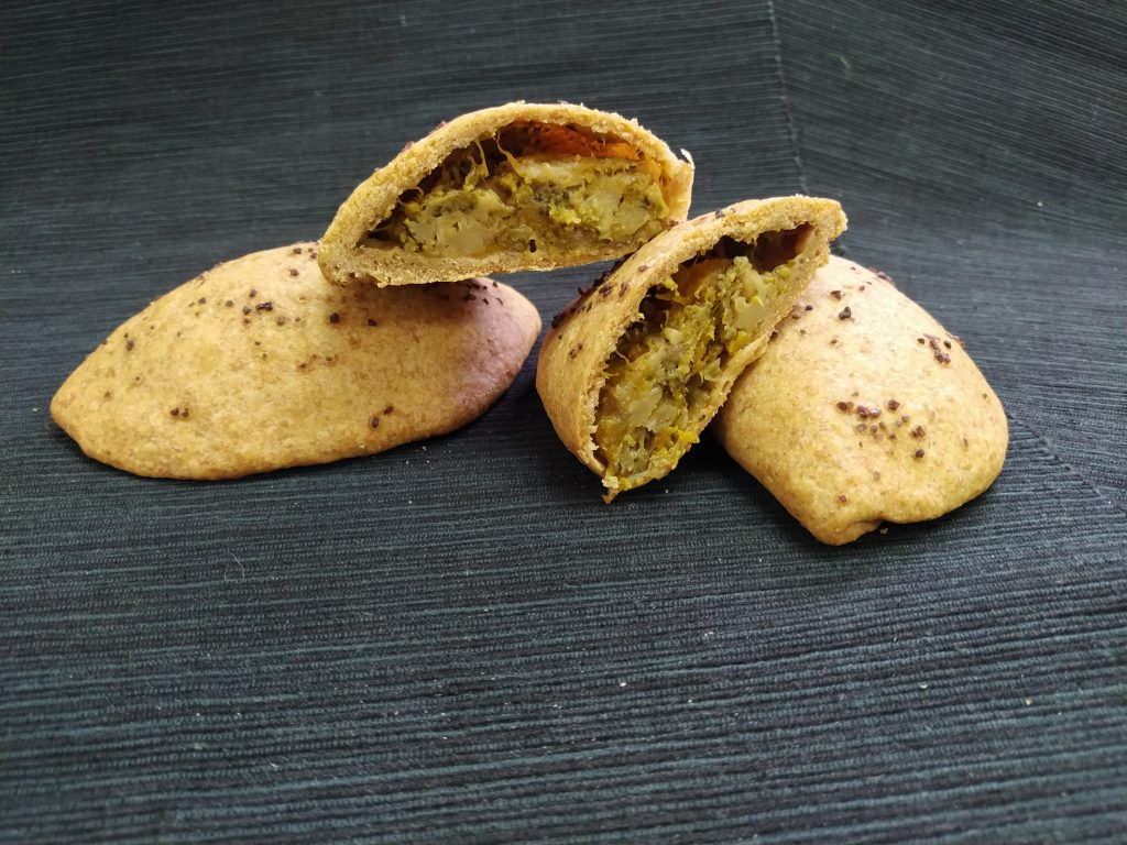 empanadillas ecológicas