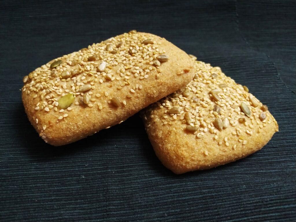 Panadería ecológica y harina a granel 14