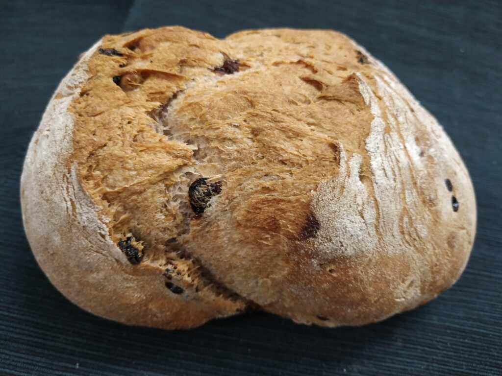 Panadería ecológica y harina a granel 6