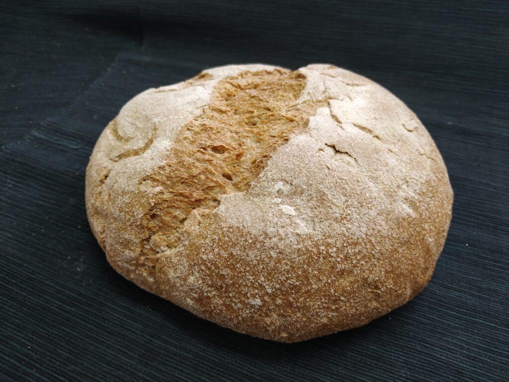 Panadería ecológica y harina a granel 1