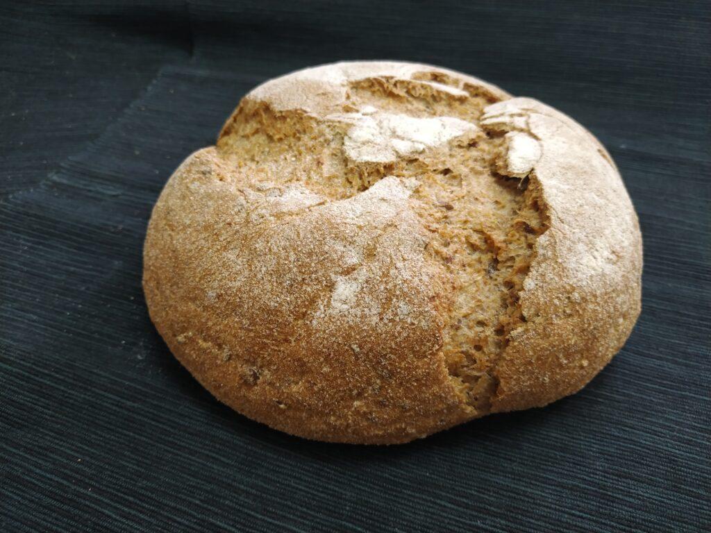 Panadería ecológica y harina a granel 3