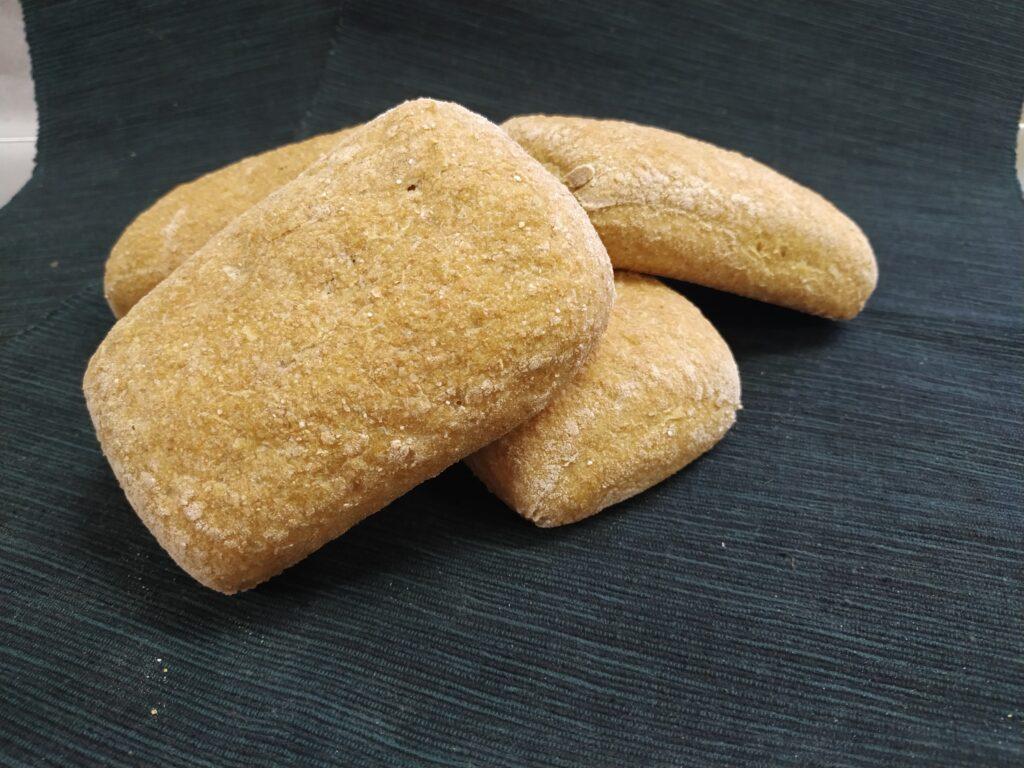 Panadería ecológica y harina a granel 8