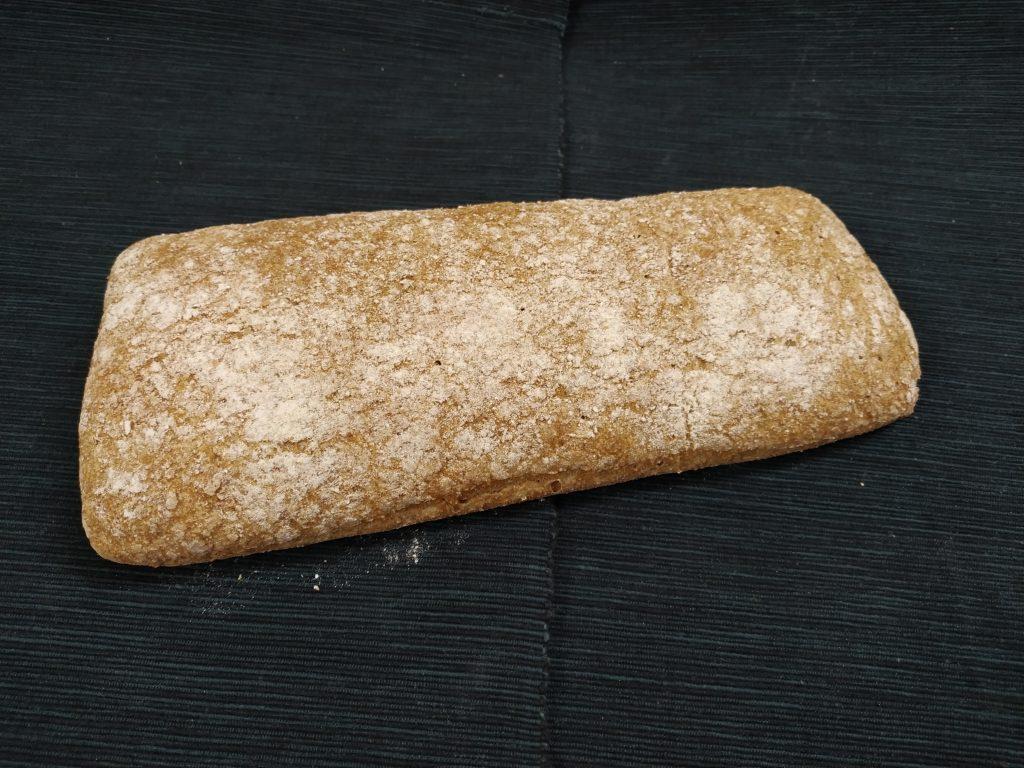 Panadería ecológica y harina a granel 2